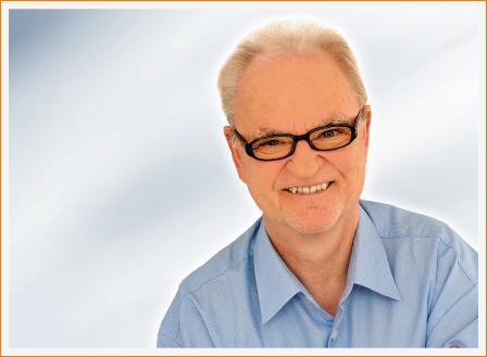 Konrektor für die Region Hamburg