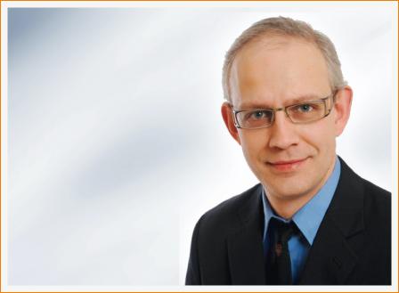 Konrektor für den Raum Berlun-Potsdam