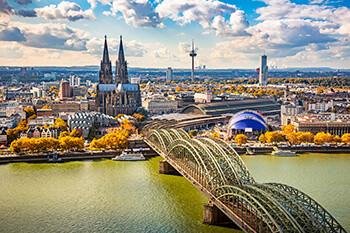 Nachhilfe in Köln bei Ihnen zu Hause