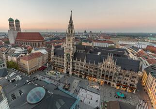 Nachhilfe in München durch pädagogisch geschulte Nachhilfelehrer