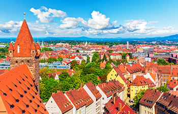 Nachhilfe in Nürnberg durch geschulte Nachhilfelehrer