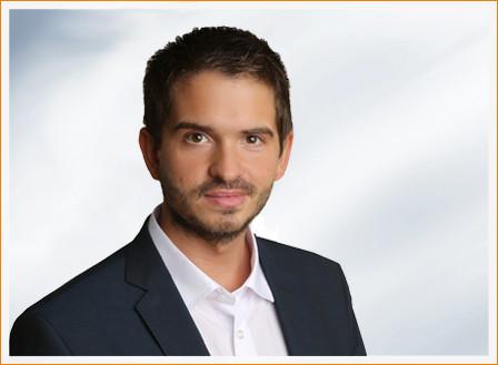 Konrektor Frederik Heckeroth - Nachhilfe in Mannhein, Ludwigshafen, Heidelberg